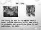 Monkey's Paw Literary Elements Presentation