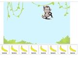 Monkey token board