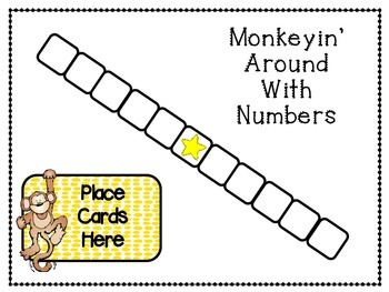 Monkeyin' Around With Numbers 4K