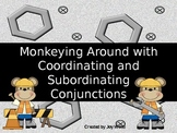 Monkeying Around With Conjunctions