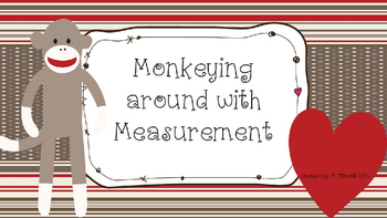 Monkeying Around With Measurement