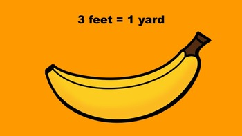 Monkeying Around With Measurement Problem Solving - PowerPoint Game