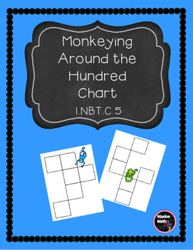 Monkeying Around the 100 Chart