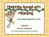 Monkeying Around with Non-Standard Measurement