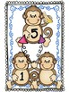 Monkeying Around with Number Bonds