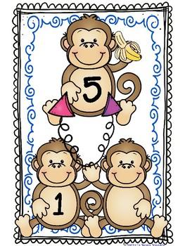 Number Bonds - Developing Fluency