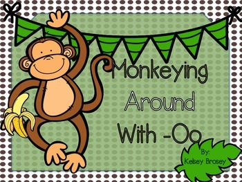 Monkeying Around with -Oo