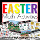 Monthly Math Activities
