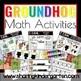 Monthly Math Activities BUNDLE