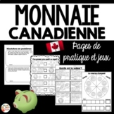 Monnaie Canadienne - French Canadian Money Unit