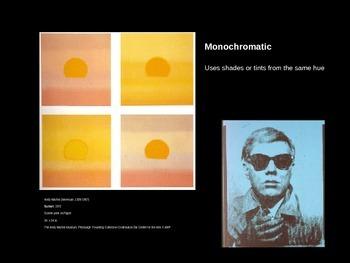 Monochromatic Portraits