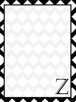 "Monogrammed ""Z"" Stationary"