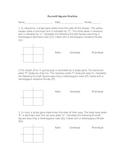 Monohybrid Cross Practice Problems
