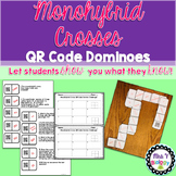 Monohybrid Crosses QR Code Dominoes