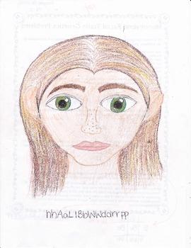 Monohybrid Facial Traits Genetics Problems
