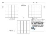 Monohybrid and Dihybrid Crosses Practice Sheet