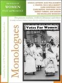 Women History - Ten Suffragists and Activists
