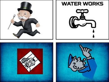 Monopoly Behavior Incentive