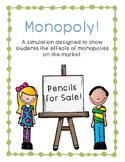 Monopoly Simulation