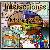 Monopoly and Banking and Finance Unit Bundle