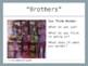 Monoprints PowerPoint Presentation