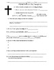 Monotheistic Religions Series--Christianity