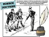 Monroe Doctrine Common Core