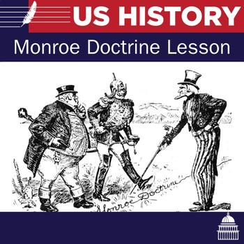 Monroe Doctrine Lesson
