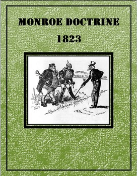 Monroe Doctrine with Questions