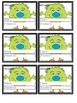 Monster AR Log In Card & Information Sheet