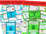 Monster Addition and Subtraction Posters & Anchor Charts f