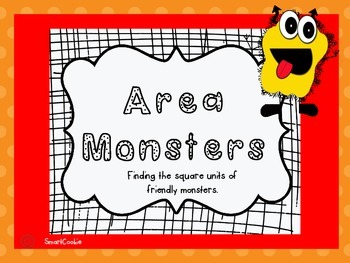 Monster Area!