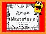 Monster Area!