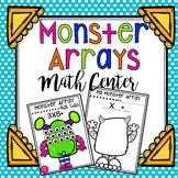 Monster Arrays Math Center