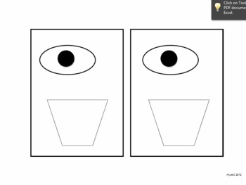 Monster Bag Faces