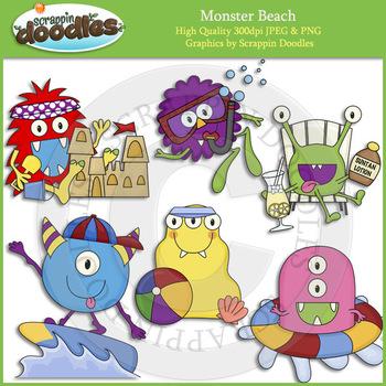 Monster Beach