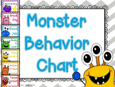 Behavior Chart