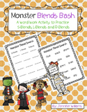 Monster Blends Bash