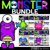 Monster Book Companion Bundle | Printable and Digital