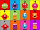 Monster Bunch Addition & Subtraction Games