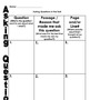 Monster By Walter Dean Myers: 65 Pages- Unit Lesson Plans,