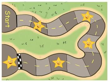 Monster Cars Race Reward
