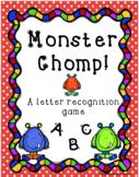 Monster Chomp!