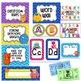 Monster Classroom Decoration MEGA Bundle-Editable!
