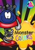 Monster Colors