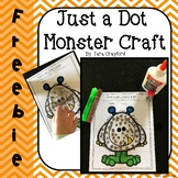 Monster Craft Freebie