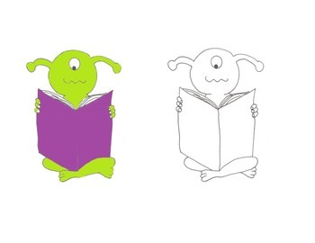 Monster Cubby Tags--And More!