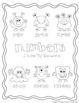 Monster Data Binder
