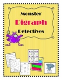 Monster Digraph Detectives