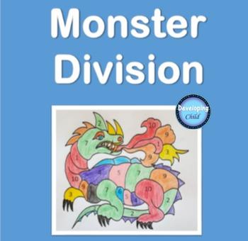 Monster Division